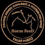 HorsFeed logo malé