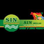 SIN HELLAS logo
