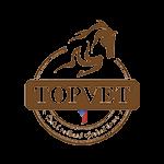 Topvet - logo
