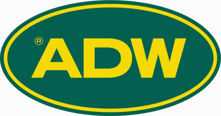 adw - logo velké